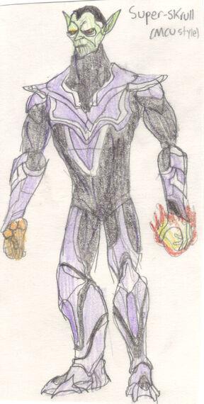 Super Skrull (MCU)