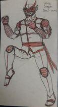 White Dragon (MCU)