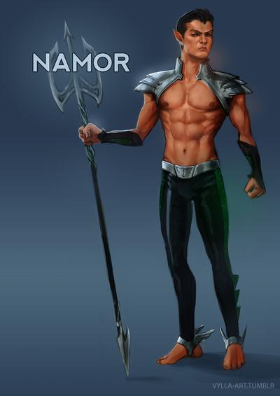 Namor