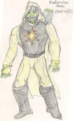 Radioactive Man (MCU)
