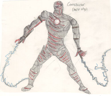 Constrictor (MCU)