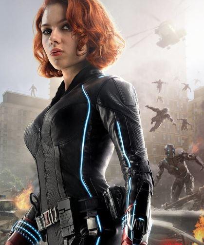 Natasha romanoff marvel cinematic database fandom - Natacha avenger ...