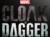 Cloak & Dagger (TV series)