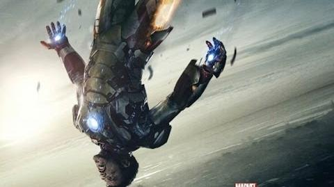 Iron Man 3 Extended International TV SPOT (JM)