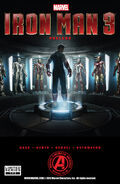 Marvels Iron Man 3 Prelude