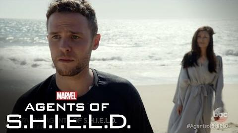 Finally Human – Marvel's Agents of S.H.I.E.L.D. Season 4, Ep. 21