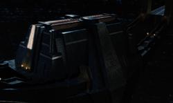 Asgard weapons vault