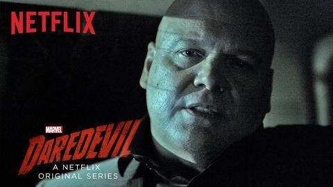 Marvel's Daredevil Official Trailer HD Netflix