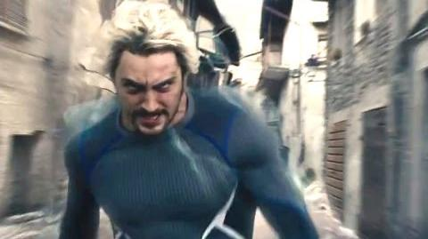 Avengers Age of Ultron Featurette - Super Siblings (2015) Marvel Movie