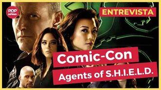 Elenco diz o que esperar do final de Agents of S.H.I.E.L.D.