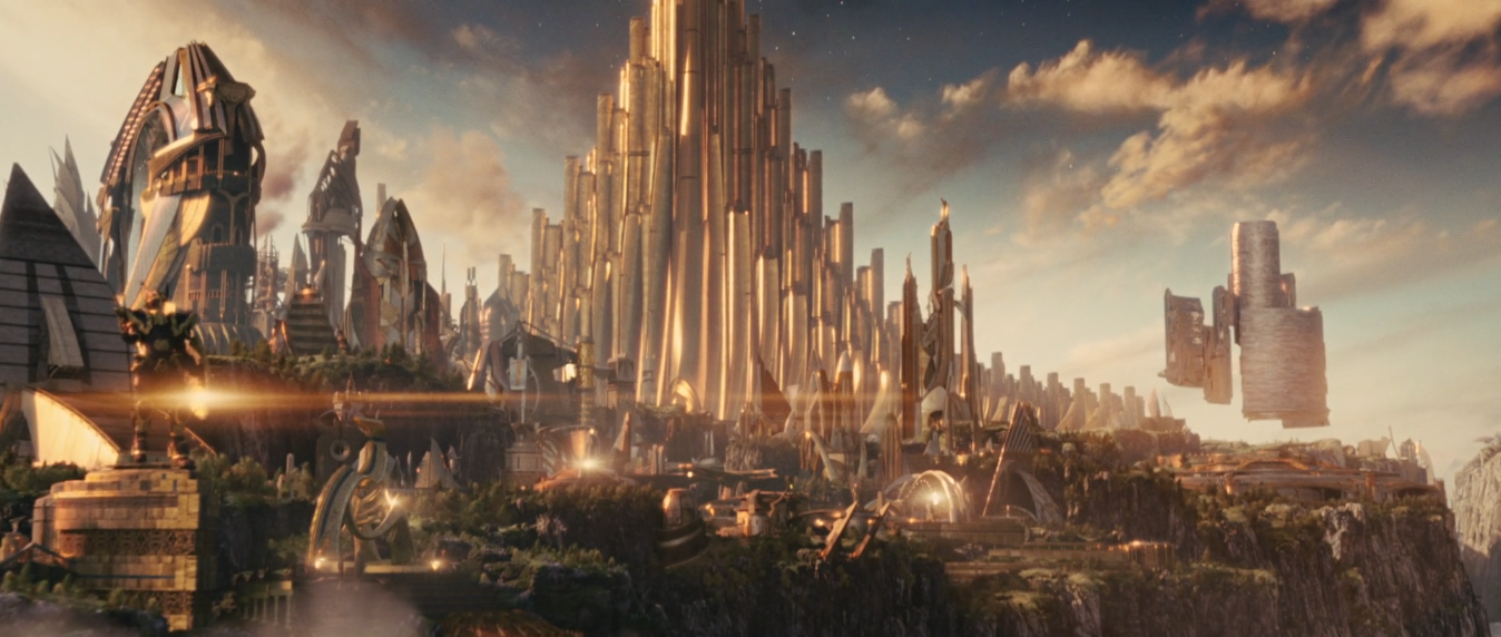 asgard marvel cinematic database fandom powered by wikia