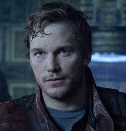 Peter Quill 3
