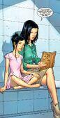 Laura Kinney & Sarah Kinney (Earth-616)