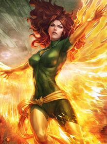 Goddess phoenix i 7571