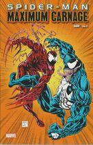 Spider-Man - Maximum Carnage Band 1 von 2