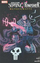 Doctor Strange Punisher - Wunderwaffe