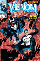 Venom Funeral Pyre Volume 1 1