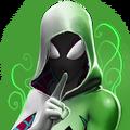 Spider-Witch portrait