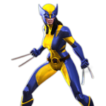 Wolverine (X-23) featured