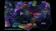 The Known Battlerealm (December 2018)