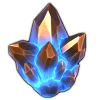 Arena Crystal