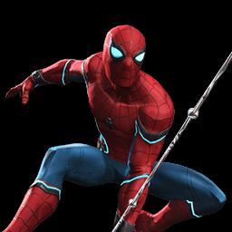 Spider Man Stark Enhanced Marvel Contest Of Champions