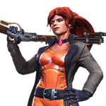 Elsa Bloodstone featured