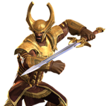 Heimdall featured