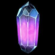 Crystal rare