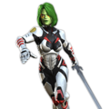 Gamora featured