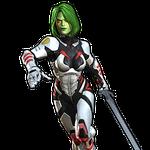 Gamora featured