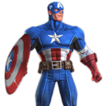 Captain America featured