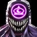 Symbioid (Mystic) portrait