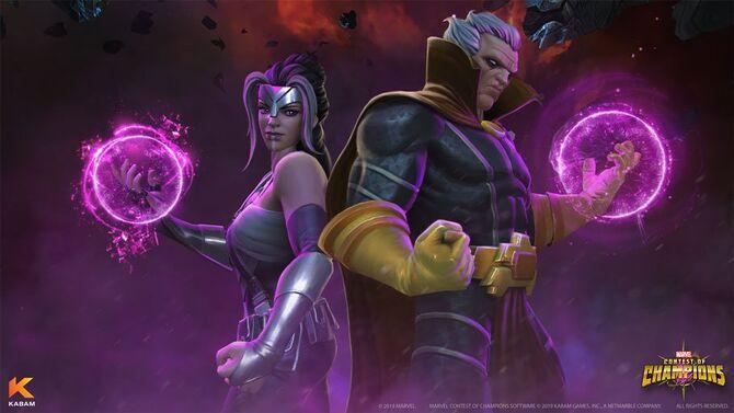 Marvel Contest of Champions Wikia | FANDOM powered by Wikia