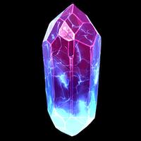 2-Star Crystal