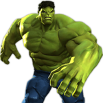 Hulk featured