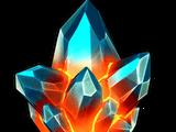 Premium Hero Crystal