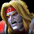 Omega Red portrait