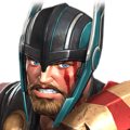 Thor (Ragnarok) portrait