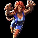 Tigra featured