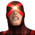 Cyclops (New Xavier School) portrait