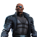Nick Fury featured