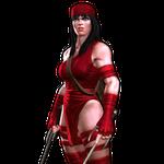 Elektra featured