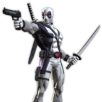 Deadpool (X-Force) featured