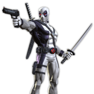 Deadpool (X-Force)