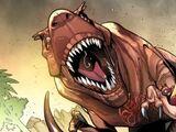 Devil Dinosaur (comic)