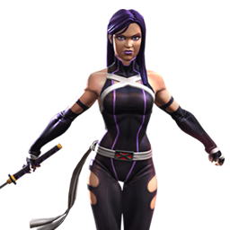 Psylocke featured