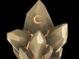 Lunar Crystal