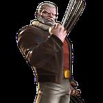 Old Man Logan featured