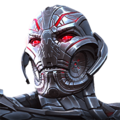 Ultron portrait
